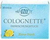 4711 Colognettes Lemon
