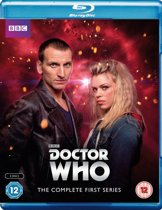 Doctor Who - Series 1 [Blu-ray] (Import)