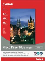 Canon SG-201  fotopapier - A3 / 20 vellen