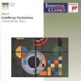 Bach: Goldberg Varitions BWV 988