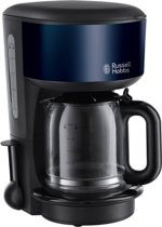 Russell Hobbs 20134-56 Colours - koffiezetapparaat - Royal Blue
