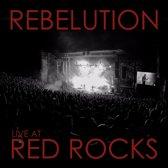 Live At Red Rocks (LP)
