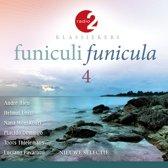 Funiculi Funicula Volume 4