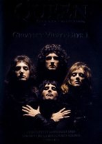 Queen - The DVD Collection: Greatest Video Hits 1