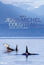 Jean Michel Cousteau: Ocean Adventures - Deel 2
