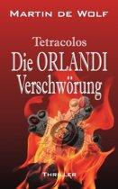 Die Orlandi-Verschworung