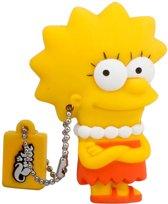 Tribe Lisa Simpson - USB-stick - 8 GB