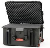 HPRC 2730WC 620x520x350 koffer met plukfoam interieur + wielen
