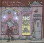 Prentenboek Het prinsessenboek voor