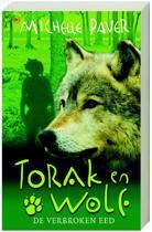 Torak en Wolf / de verbroken eed.