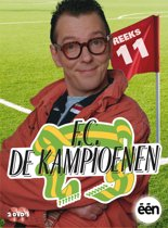 FC De Kampioenen - Seizoen 11