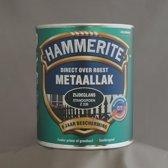 Hammerite Zijdeglans Standgroen Z238 750ML