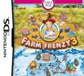 Farm Frenzy 3  NDS