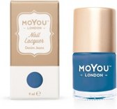 Denim Jeans 9ml by Mo You London