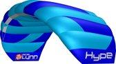 Peter Lynn Hype 1.3 (2-lijns + straps)