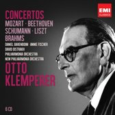 Concertos - Mozart, Beethoven,