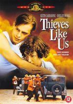 Thieves Like Us (dvd)