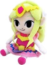 Legend of Zelda: The Wind Waker - Princess Zelda 20 cm Knuffel