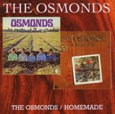 Osmonds / Homemade