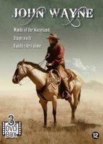 John Wayne  Western Collection - Box 2