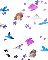 Confetti Sofia the First 34 g