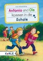 Antonia und Ole kommen in die Schule (Mini)