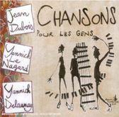 Chansons Pour Les Gens