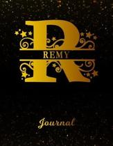 Remy Journal