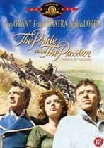 Pride And The Passion (dvd)