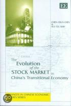 The Evolution of the Stock Market in China's Transitional Economy
