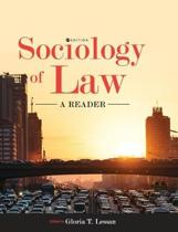 Sociology of Law: A Reader