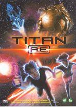 Titan AE (dvd)