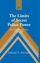 The Limits of Secret Police Power