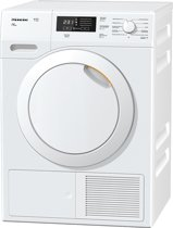 Miele TKB 550 WP Eco - Warmtepompdroger - BE