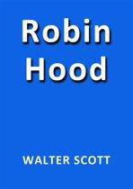 Robin Hood de Walter Scott