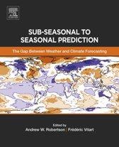 Sub-seasonal to Seasonal Prediction