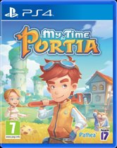 My Time At Portia /PS4