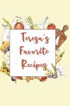 Teresa's Favorite Recipes
