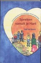 Spiritboek - Spreken vanuit je Hart