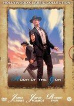 Hour Of The Gun (dvd)