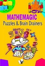 Mathemagic Puzzles & Brain Drainers