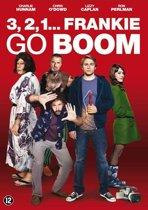 3,2,1 Frankie Go Boom (dvd)