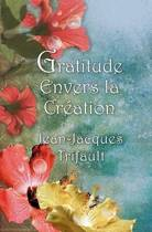 Gratitude Envers La Cr ation