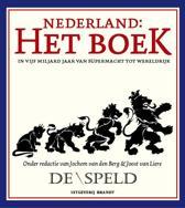 Nederland: het boek / druk Heruitgave