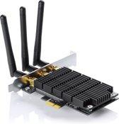 TP-Link Archer T9E - Netwerkkaart