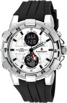 Radiant new powertime RA458603 Mannen Quartz horloge