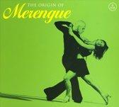 Merengue, The Origin Of