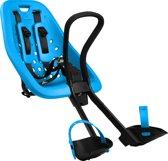 Yepp Mini - Fietsstoeltje Voor - Blauw