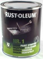 Rust-Oleum Spuitverf Green paint stripper 750ml 0025