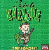 Irish Karaoke (Sing-a-Long Hits)